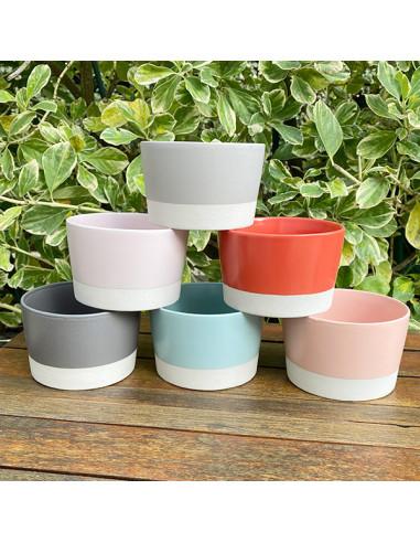 Coupelles-bols-grès-couleurs-pastels-Aramance