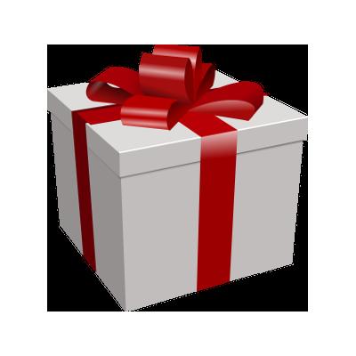Coffret cadeau avec bracelet cuir et bougie artisanale